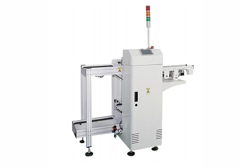 Automatic board loading and unloading machine